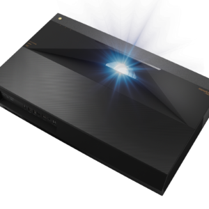 Optoma CinemaX P1 4K Ultra Short Throw Laser Projector