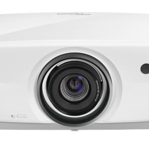 Optoma 4K UHD Professional Installation Laser Projector