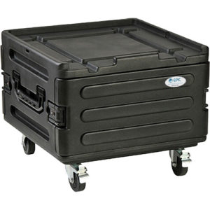 Premier ShowCase AV Case w/Wheels