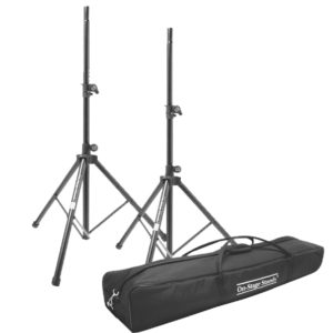 Speaker Stand Pack