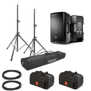 PRO 10″ Speaker Kit