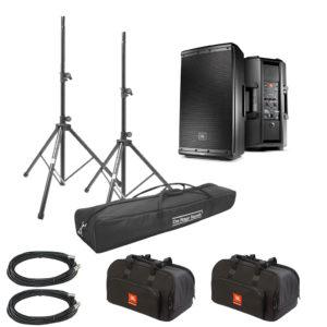 PRO 12″ Speaker Kit