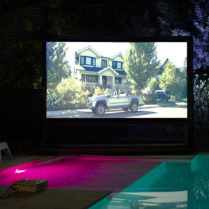 EPIC Patio 200 Screen-Only Kit